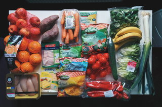 Healthy Grocery