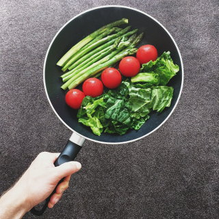 Whole Foods in Pan