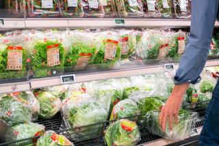 Shopping for Lettuce